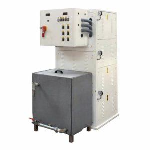 ESG-250 Electric gufu-rafall 250kg / klst
