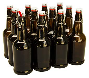 fermentation maturation beer in bottles 01 - BREWMASTER BM-200 Compact wort brew machine - the 230L brewhouse - bwm-bbm, bbm, hbw