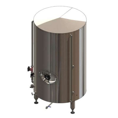 THW : Tanks for hot water