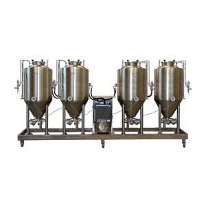 Unități de fermentare