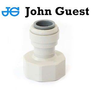 JGRE-12IN-95: JG redukcija F 1/2 ″ - 9.5 mm