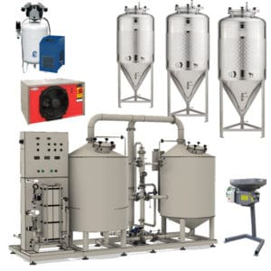 liteeco microbreweries 001 300x300 - BREWORX LITE-ECO 300 : Wort brew machine