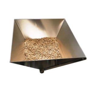 MSH - قواطع تخزين الشعير