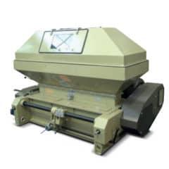 MMR-1200 Moutmolen 45kW 9000-11100 kg / uur - brede rollen