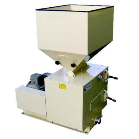 MM-1200-4R Malt mill 3 kW - 1200kg / hour - with four rollers