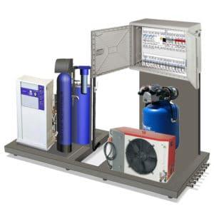 CEM - Compact energy modules