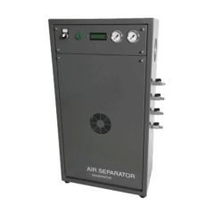 NIG-NM300P PSA Nitrogen Generator 450 liters of 99% N2 / hour