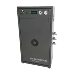NIG-NP300P PSA Nitrogen Generator 450 liters of 99% N2 / hour