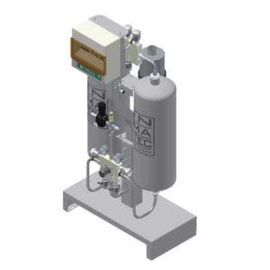 NIG: lämmastiku generaatorid