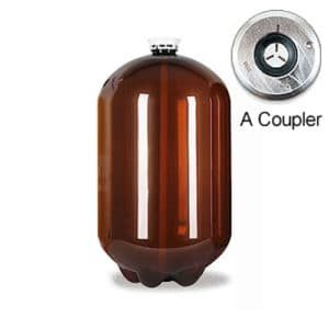 48xPETA-30CLAX 48pcs Petainer Keg 30 liters classic A-coupler without box