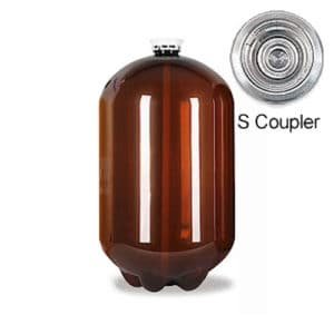 48xPETA-30CLSX 48pcs Petainer Keg 30 liters classic S-coupler without box