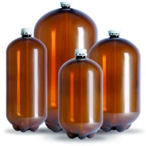 PET - Petainers and PET bottles