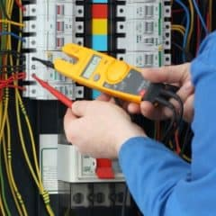 RES-FUIC Revision of electrical safety for FUIC unit