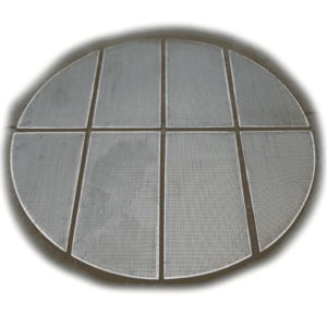 BH-OPT-WSF6 Wire sieve to filtering wort 500/600L